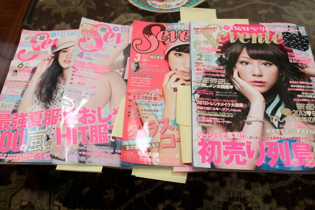 Magazines Chinese Teen Magazines