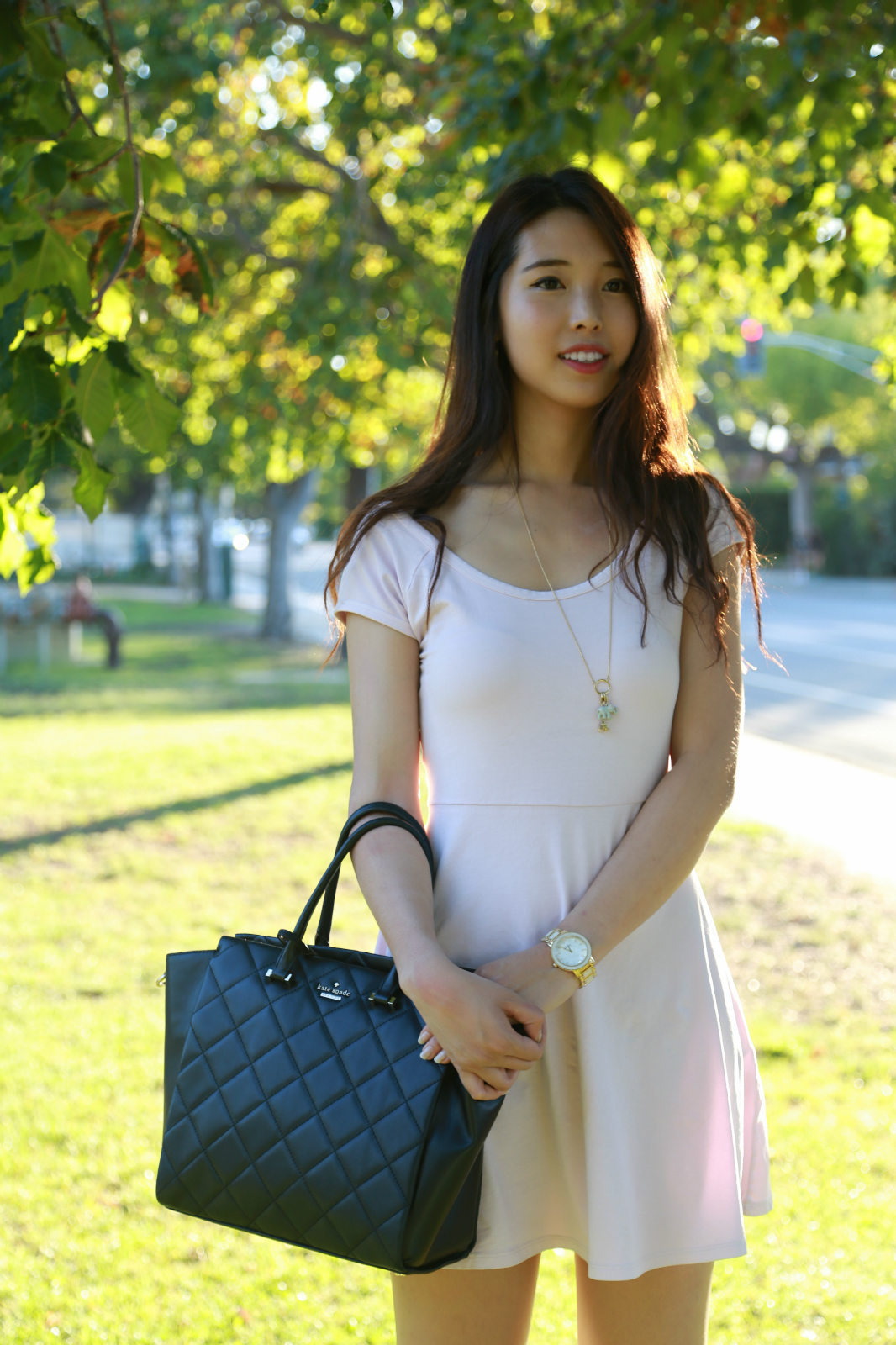 September Once More - Girl with the Blog