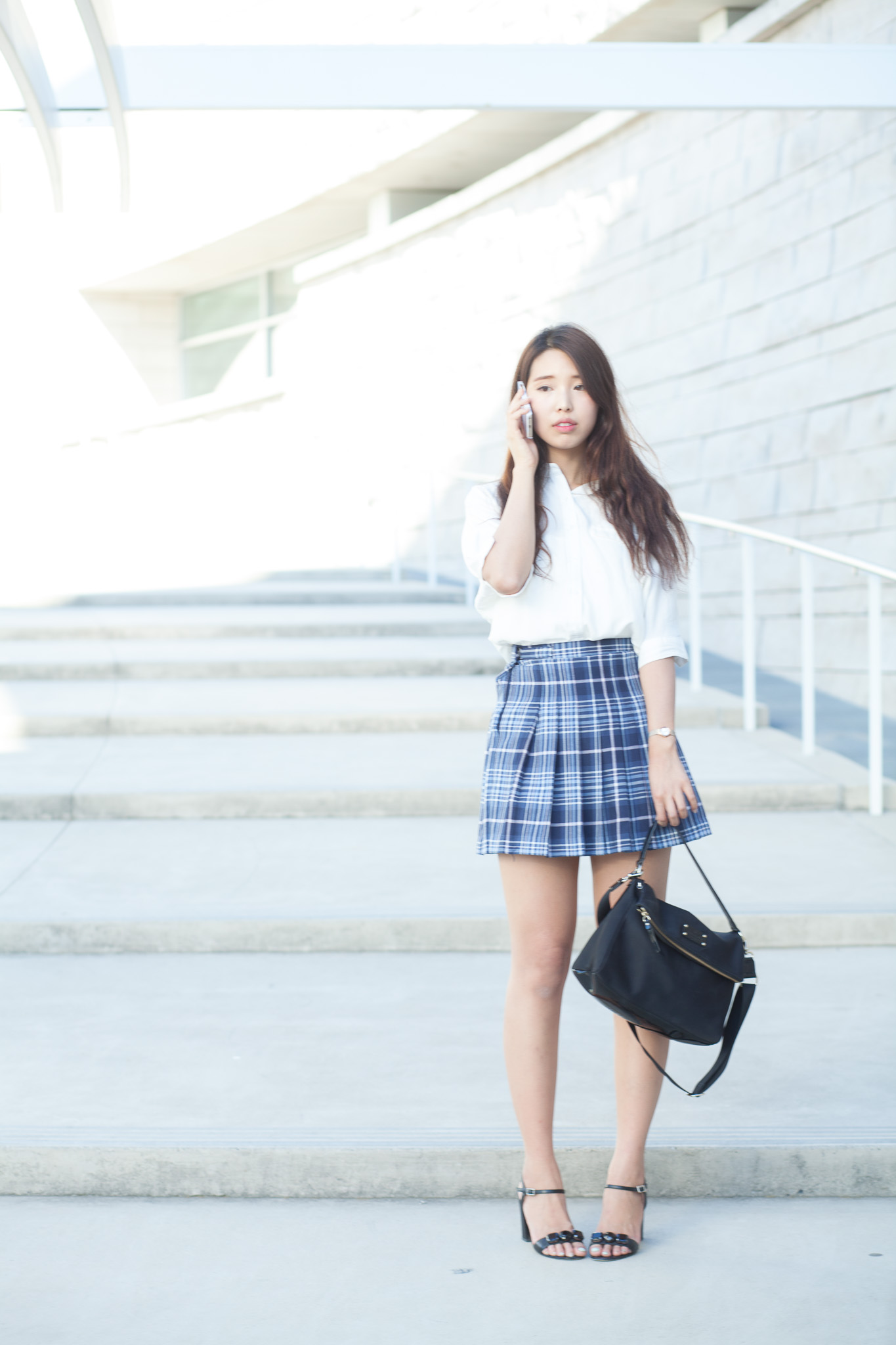 Teen fashions asian teen street — 2