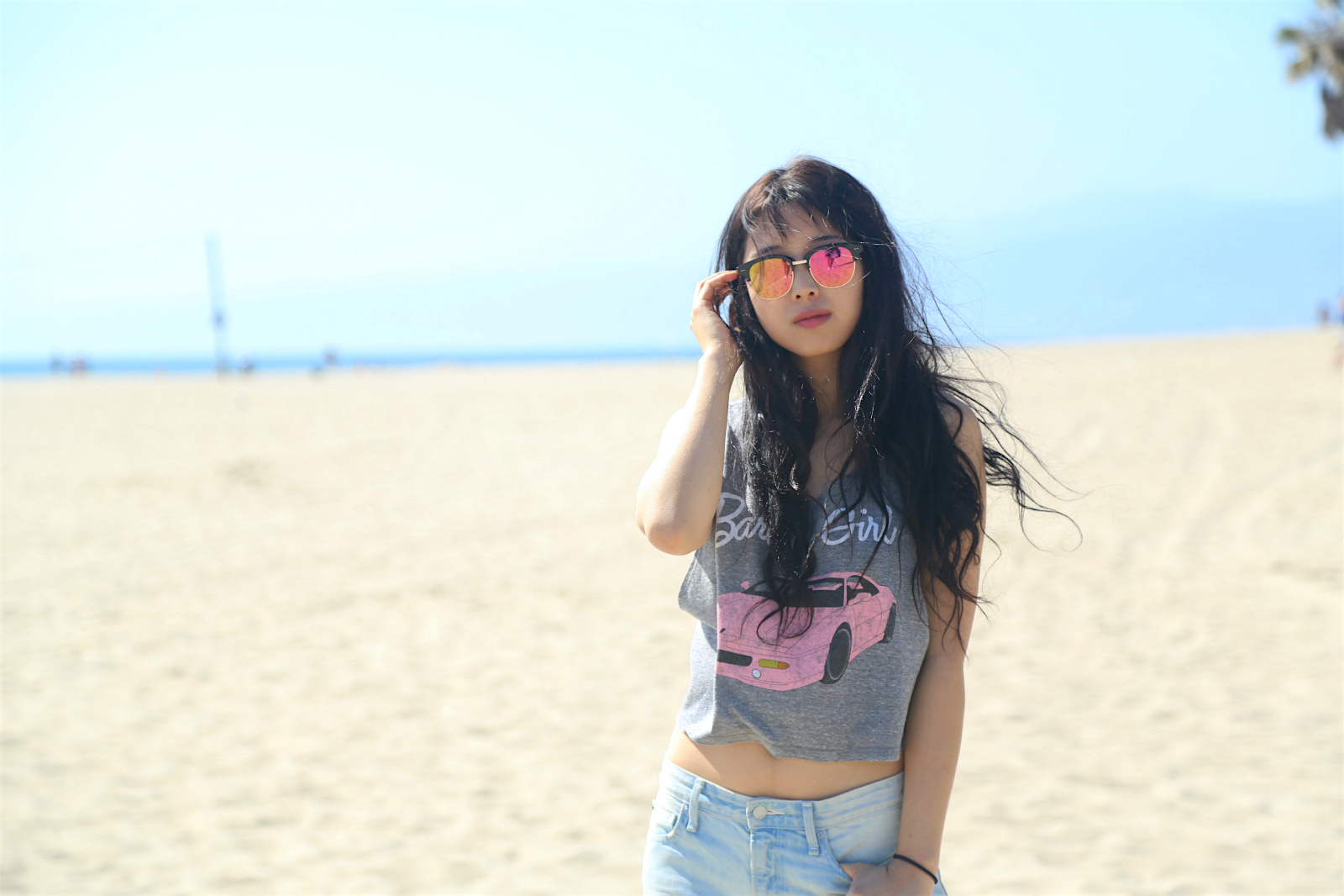 Asian women dating los angeles