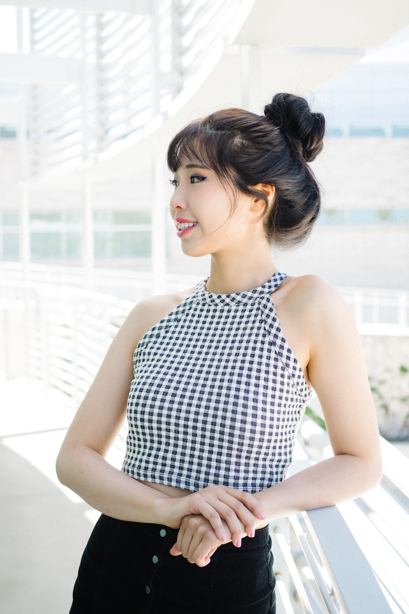 Dating japanese women in los angeles