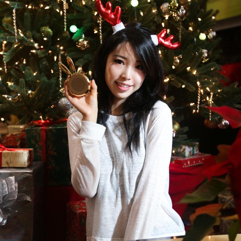 asian girl, pretty, cute, inspiration, ideas, christmas tree, happy, lifestyle, hairstyle, asian makeup, japanese, korean, chinese, korean girl, kpop