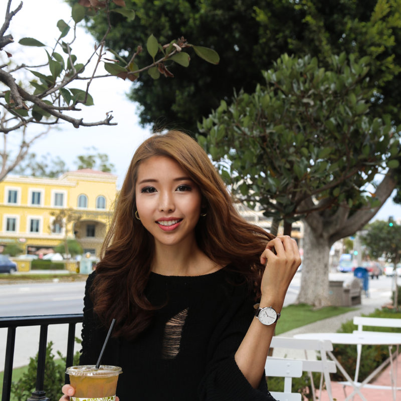 ally gong, asian girl, asian fashion blogger, asian model, fashion blogger, ootd, outfit inspiration, inspirational, inspire, style, los angeles blogger, los angeles influencer, la blogger, la fashion, chic, cute, girly, classic, pretty, hairstyle, styling tips, millennial, ucla blogger, ucla student, college fashion, trend, fashion influencer, instagram model