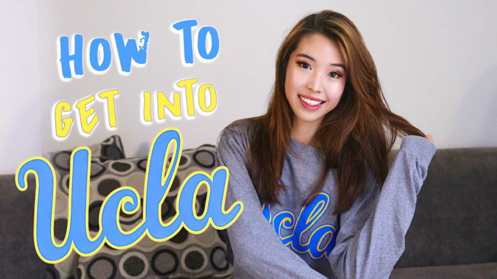 Tips on How to Get into UCLA
